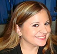 Stephanie Calvano. Photo courtesy of Marist Poll.
