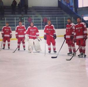 marist hockey