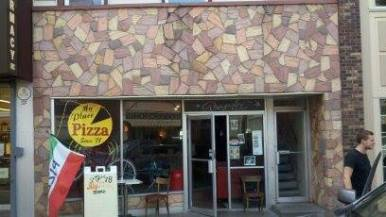 My Place Pizza