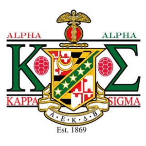 Kappa Sigma's official crest