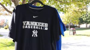 With years of dominance, the Yankees are the #1 baseball team at Marist. But the Mets are now close behind them...