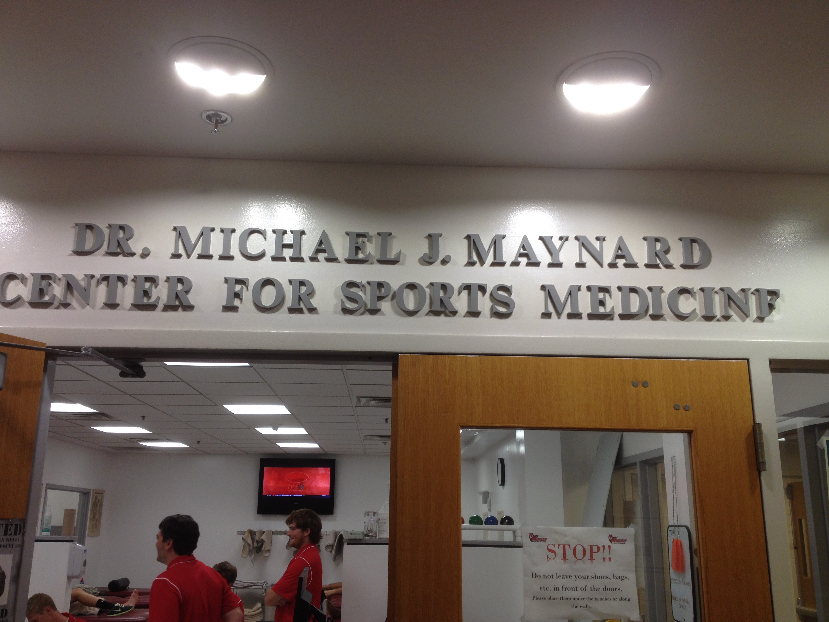 Becoming A Certified Athletic Trainer Through Marist College The