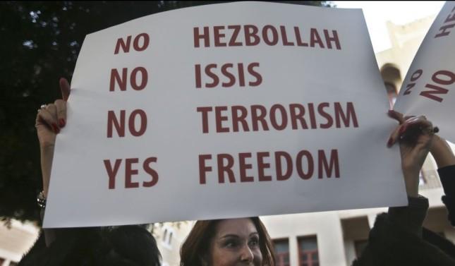 Lebanon Terrorism