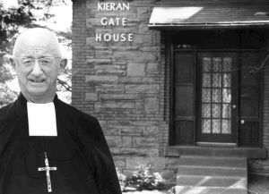 Brother Paul Ambrose. Courtesy of Marist College Archives
