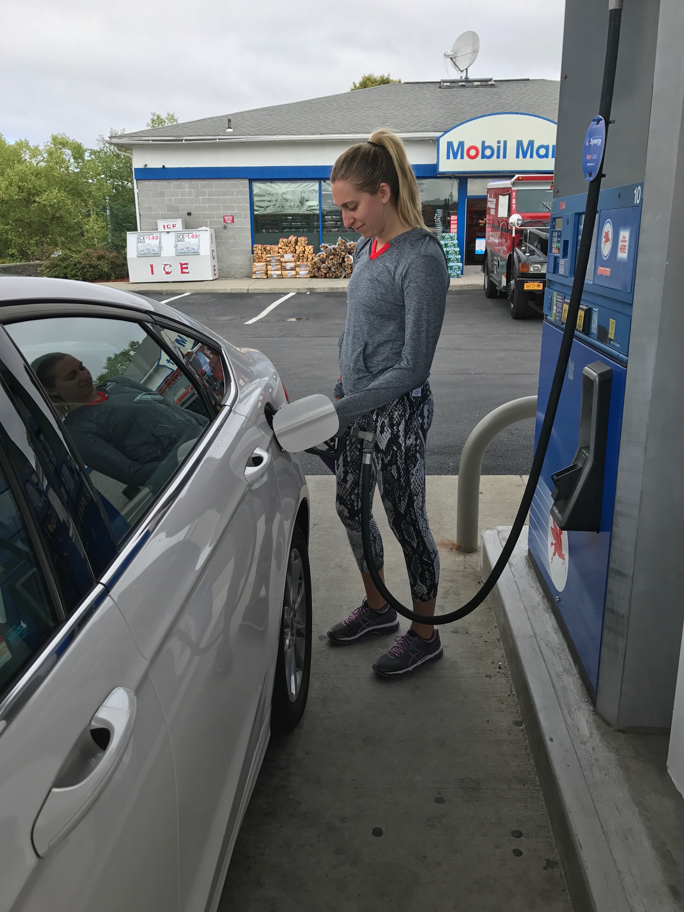 Gas Prices In California >> Impact Rising Gas Prices Have on College Students | The Red Fox Report